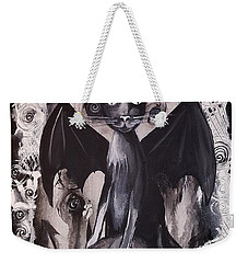 Badkitty Weekender Tote Bag