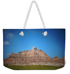 Badlands Canyon Weekender Tote Bag