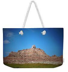 Badlands Canyon Weekender Tote Bag