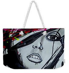 Badview Weekender Tote Bag