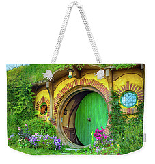 Bag End Weekender Tote Bag