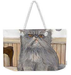 Bah Humbug Weekender Tote Bag