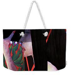 Baha Weekender Tote Bag
