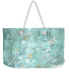 Bahamian Rapture I Weekender Tote Bag