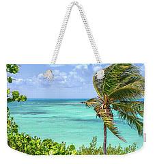 Bahia Honda State Park Atlantic View Weekender Tote Bag