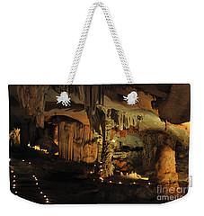 Bai Tu Long Caves Weekender Tote Bag