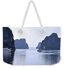 Bai Tu Long, N.vietnam Weekender Tote Bag