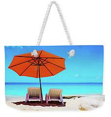 Baie Rouge  Weekender Tote Bag