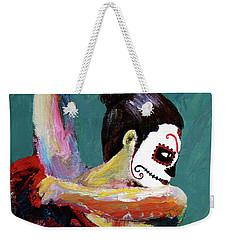 Bailan De Los Muertos Weekender Tote Bag