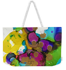 Be More You Weekender Tote Bag by Tara Moorman