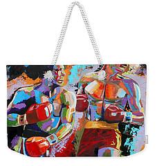 Balboa Weekender Tote Bag