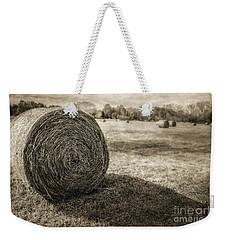 Bales Weekender Tote Bag