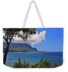 Bali Hai Hawaii Weekender Tote Bag