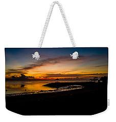 Bali Sunrise I Weekender Tote Bag