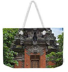 Bali_d3 Weekender Tote Bag