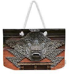 Bali_d5 Weekender Tote Bag