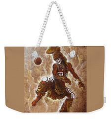 B A L L  . G A M E Weekender Tote Bag