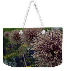 Ball Of Something Weekender Tote Bag