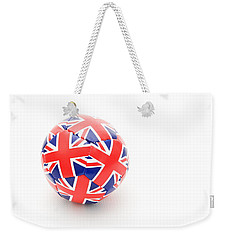 Ball Weekender Tote Bag