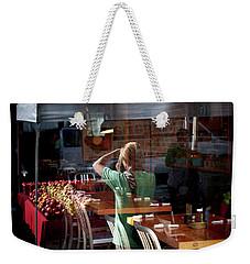 Ballard Market #2 Weekender Tote Bag