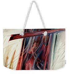 Balle-t Weekender Tote Bag