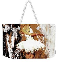 Ballerina Dance 093 Weekender Tote Bag