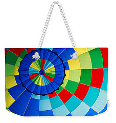 Balloon Fantasy 8 Weekender Tote Bag