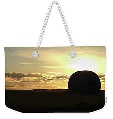 Balloonrise Weekender Tote Bag