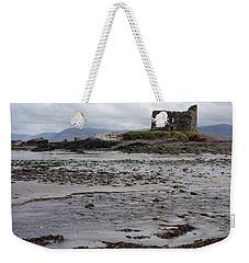 Ballyskelligs Beach Weekender Tote Bag