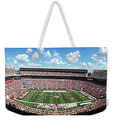 Bama Spell-out Panorama Weekender Tote Bag