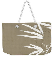 Bambo01 Weekender Tote Bag