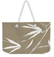 Bambo02 Weekender Tote Bag