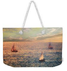 Banderas Bay ... Weekender Tote Bag