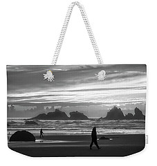 Bandon Beachcombers Weekender Tote Bag