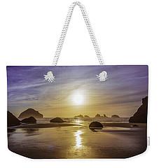 Bandon Glow Weekender Tote Bag