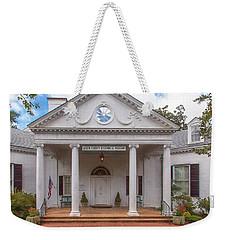Banksia Mansion - Aiken, Sc Weekender Tote Bag