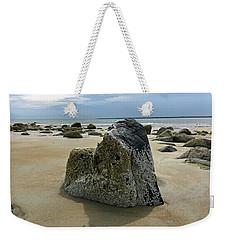 Bar Head Rocks Weekender Tote Bag