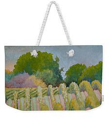 Barboursville Vineyards 1 Weekender Tote Bag by Catherine Twomey