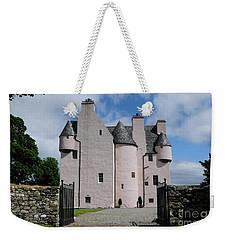 Barcaldine Castle Weekender Tote Bag