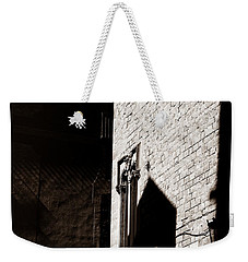 Weekender Tote Bag featuring the photograph Barcelona 2b by Andrew Fare