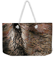Bark At Woodstream Village Weekender Tote Bag