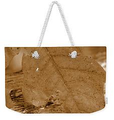 Barkley Weekender Tote Bag