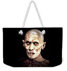 Barlow Weekender Tote Bag by Fred Larucci