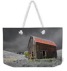 Barn Life Weekender Tote Bag
