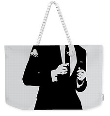 Barney Stinson Poster How I Met Your Mother - It's Going To Be Legendary Weekender Tote Bag