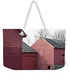 Barns Weekender Tote Bag
