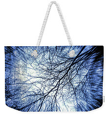 Barren Branches Weekender Tote Bag by Todd Breitling
