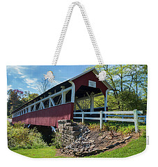 Barronvale Bridge  Weekender Tote Bag
