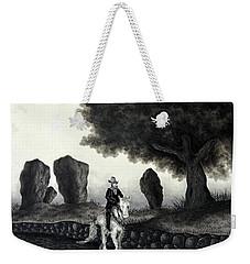 Barry Of Thierna Weekender Tote Bag