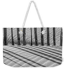 Bars And Stripes Weekender Tote Bag